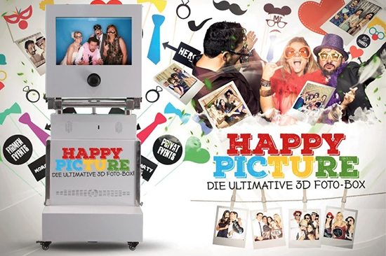 Happy Picture - More Entertainment Group