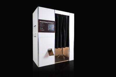 Photoautomat - Apochroma Photografie