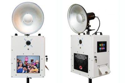 Photobooth Miete - Gilbert Henzen