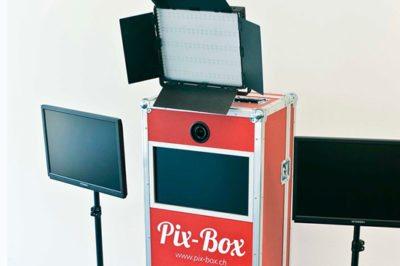 Pix-Box - Agentur für Emotion