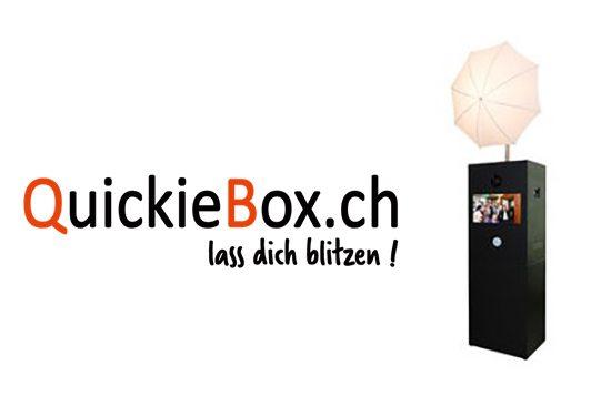 QuickieBox- Christian Schmid