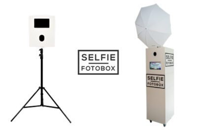 Selfie Fotobox -Marco Thomann Photography