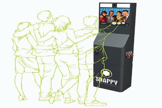 Snappy - snappybox Fabio Cafà