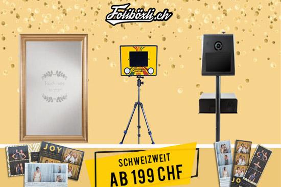 Fotoboxvergleich, Fotiböxli.ch