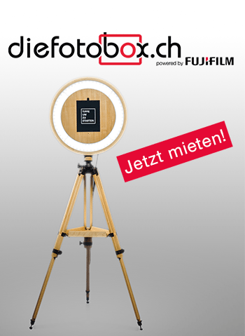 Fotobooth Photobooth Fotobox Fuijfilm