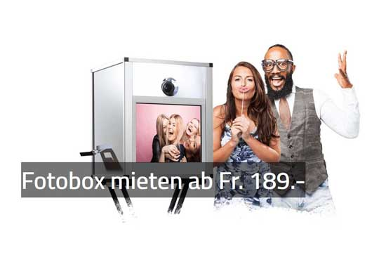 fotobox 365 photobooth