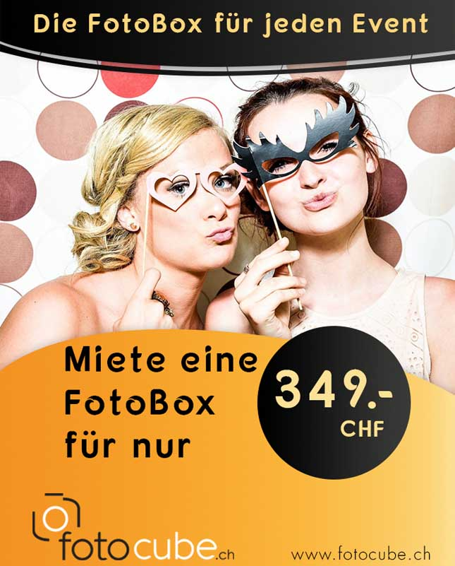 fotobox photobooth mieten