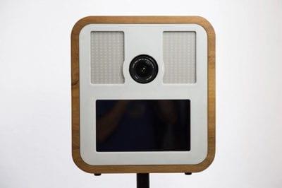 VIP-Fotobox