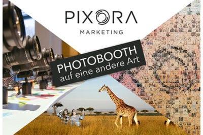 Pixora Fotoboxvergleich