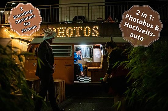 VWBusBern, Photobus, Fotoboxvergleich