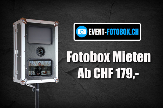 event-fotobox