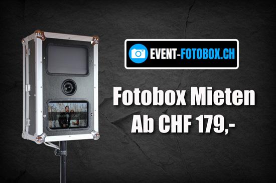 event-fotobox