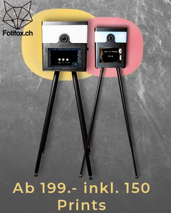 Fotifox Photobooth Vergleich